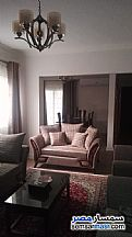 Apartment 2 bedrooms 1 bath 120 sqm super lux For Rent Mohandessin Giza - 1