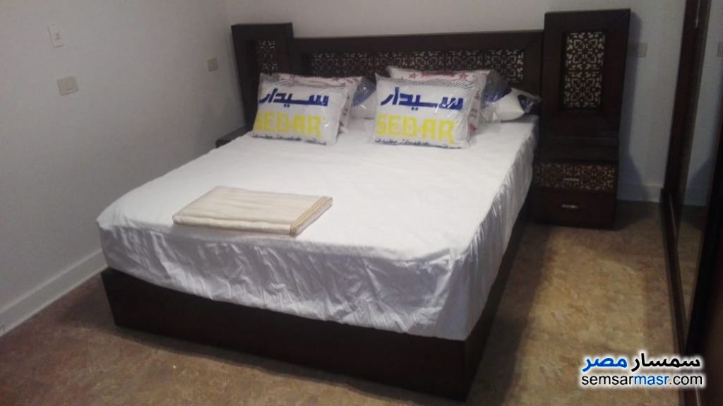 Photo 3 - Apartment 2 bedrooms 1 bath 120 sqm super lux For Rent Mohandessin Giza