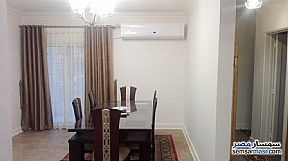 Apartment 2 bedrooms 1 bath 120 sqm super lux For Rent Mohandessin Giza - 5