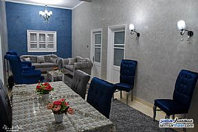 Ad Photo: Apartment 2 bedrooms 1 bath 80 sqm in Agouza  Giza
