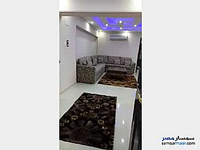 Ad Photo: Apartment 2 bedrooms 2 baths 140 sqm super lux in Mohandessin  Giza