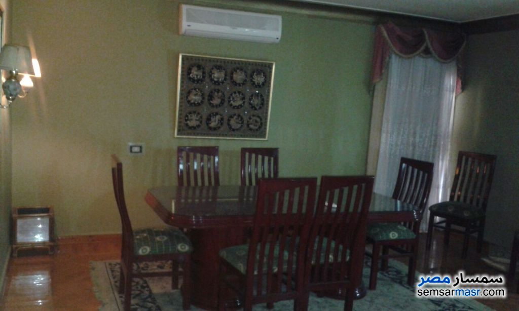 Photo 1 - Apartment 3 bedrooms 2 baths 150 sqm super lux For Rent Haram Giza