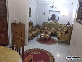 Ad Photo: Apartment 3 bedrooms 1 bath 120 sqm lux in Giza District  Giza