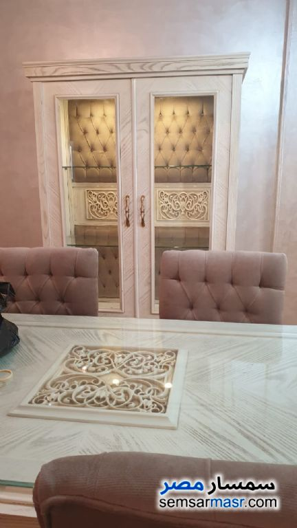 Photo 2 - Apartment 2 bedrooms 1 bath 120 sqm extra super lux For Rent Heliopolis Cairo