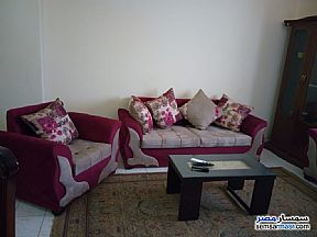 Ad Photo: Apartment 2 bedrooms 1 bath 90 sqm super lux in Rehab City  Cairo