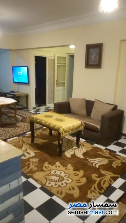 Ad Photo: Apartment 2 bedrooms 1 bath 100 sqm lux in Pharaonic Village  Giza