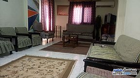 Ad Photo: Apartment 3 bedrooms 1 bath 150 sqm super lux in Mohandessin  Giza