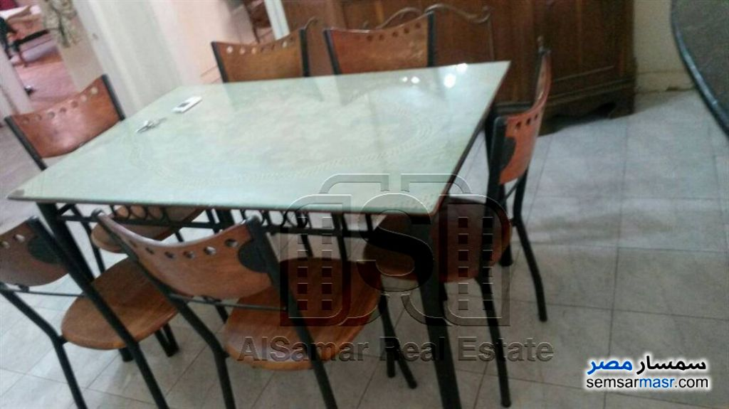 Photo 9 - Apartment 2 bedrooms 1 bath 130 sqm extra super lux For Rent Maadi Cairo
