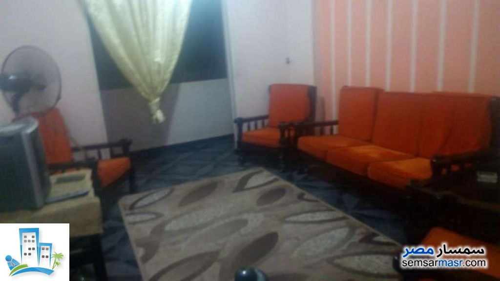 Ad Photo: Apartment 2 bedrooms 1 bath 90 sqm in Faisal  Giza
