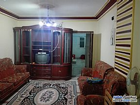 Ad Photo: Apartment 2 bedrooms 1 bath 120 sqm extra super lux in Mansura  Daqahliyah
