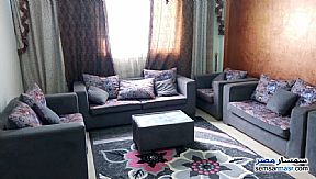 Ad Photo: Apartment 3 bedrooms 1 bath 100 sqm super lux in Haram  Giza