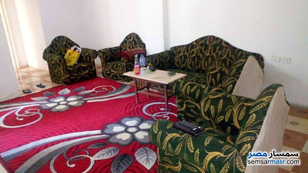 Photo 7 - Apartment 2 bedrooms 1 bath 90 sqm super lux For Rent Haram Giza
