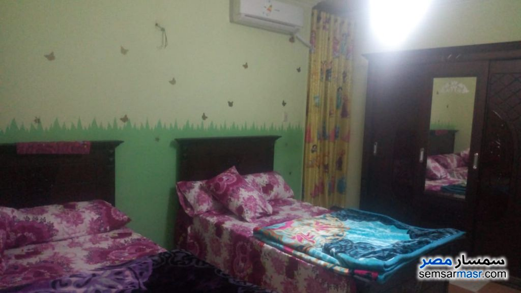 Photo 19 - Apartment 2 bedrooms 1 bath 120 sqm super lux For Rent Haram Giza