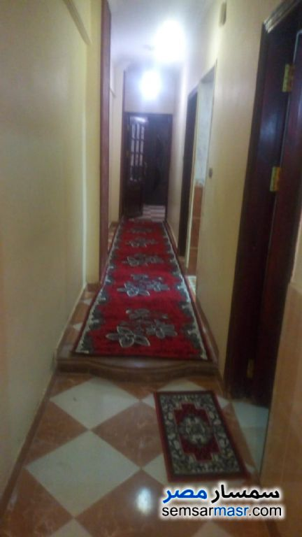 Photo 4 - Apartment 2 bedrooms 1 bath 120 sqm super lux For Rent Haram Giza