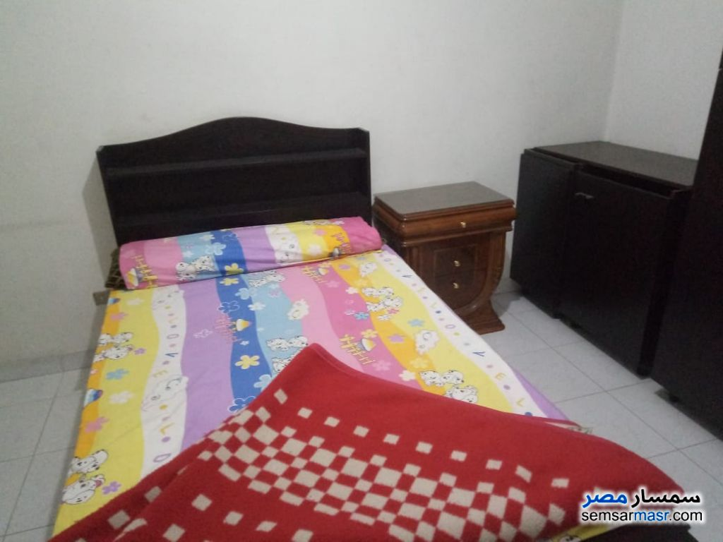 Photo 9 - Apartment 3 bedrooms 1 bath 180 sqm super lux For Rent Mohandessin Giza