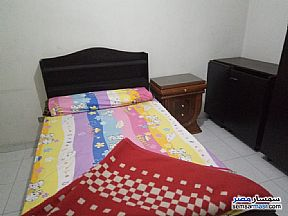 Apartment 3 bedrooms 1 bath 180 sqm super lux For Rent Mohandessin Giza - 9