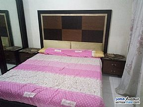 Apartment 3 bedrooms 1 bath 180 sqm super lux For Rent Mohandessin Giza - 11