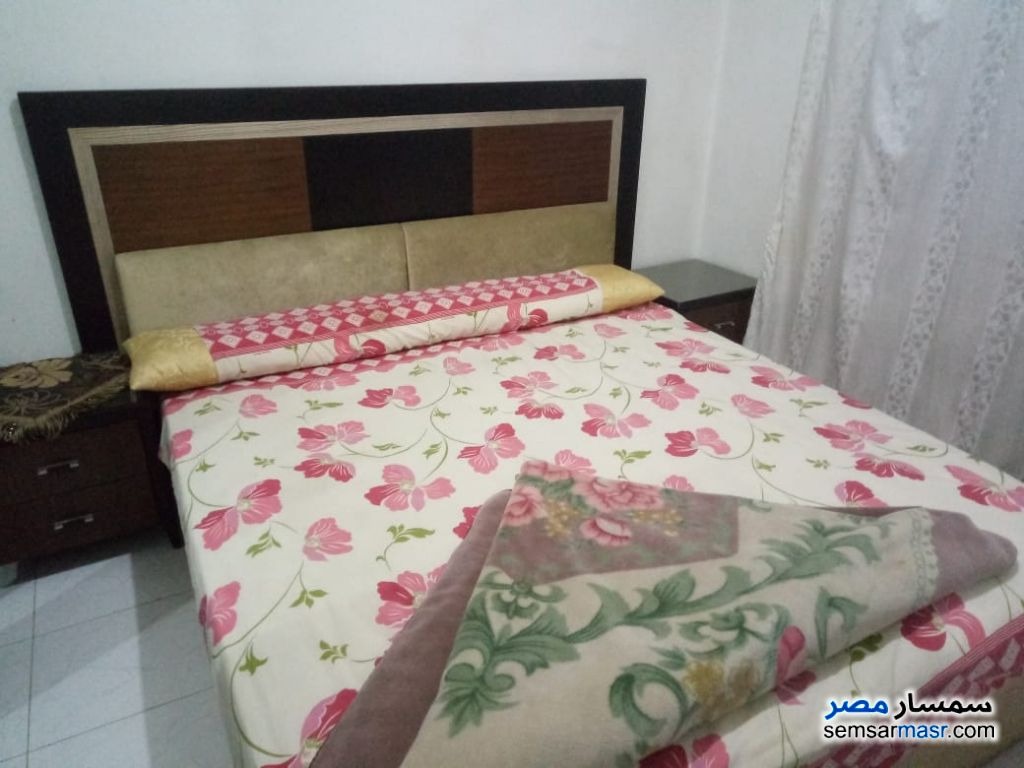 Photo 12 - Apartment 3 bedrooms 1 bath 180 sqm super lux For Rent Mohandessin Giza