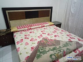 Apartment 3 bedrooms 1 bath 180 sqm super lux For Rent Mohandessin Giza - 12