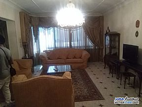 Ad Photo: Apartment 2 bedrooms 2 baths 150 sqm extra super lux in Heliopolis  Cairo