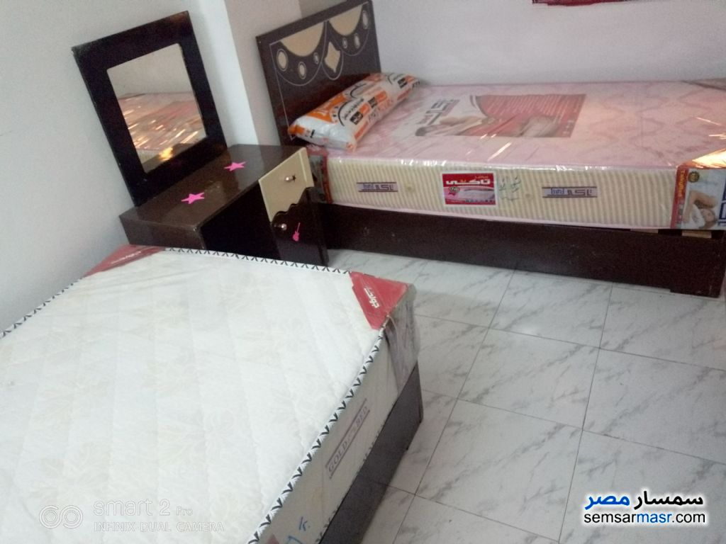 Photo 1 - Apartment 2 bedrooms 1 bath 100 sqm lux For Rent Asyut City Asyut