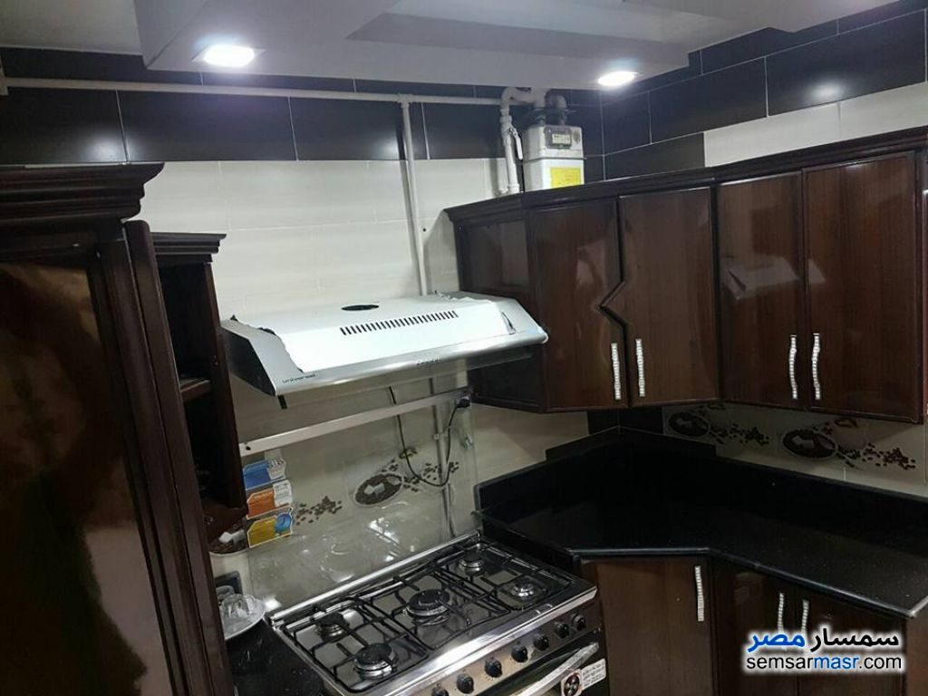 Photo 3 - 2 bedrooms 1 bath 120 sqm extra super lux For Rent Sheraton Cairo