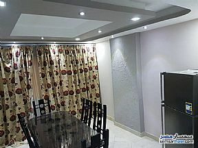 2 bedrooms 1 bath 120 sqm extra super lux For Rent Sheraton Cairo - 5