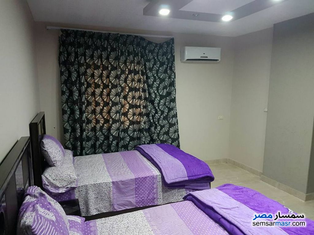 Photo 2 - 2 bedrooms 1 bath 120 sqm extra super lux For Rent Sheraton Cairo