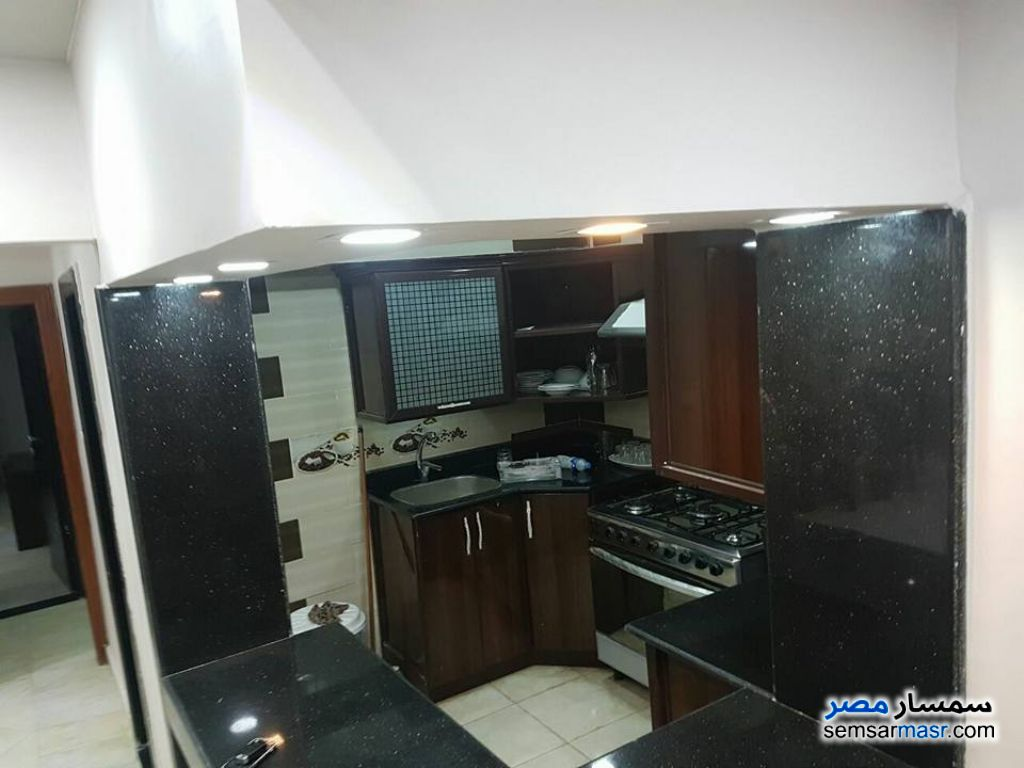 Photo 6 - 2 bedrooms 1 bath 120 sqm extra super lux For Rent Sheraton Cairo