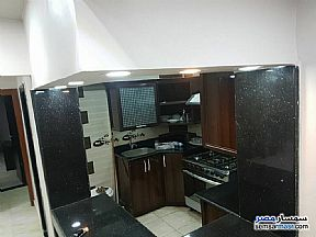 2 bedrooms 1 bath 120 sqm extra super lux For Rent Sheraton Cairo - 6