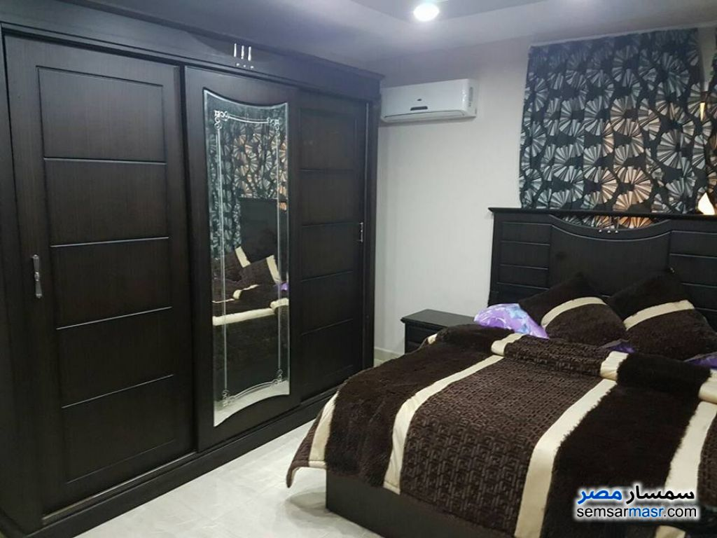 Photo 7 - 2 bedrooms 1 bath 120 sqm extra super lux For Rent Sheraton Cairo