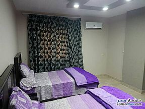 2 bedrooms 1 bath 120 sqm extra super lux For Rent Sheraton Cairo - 2