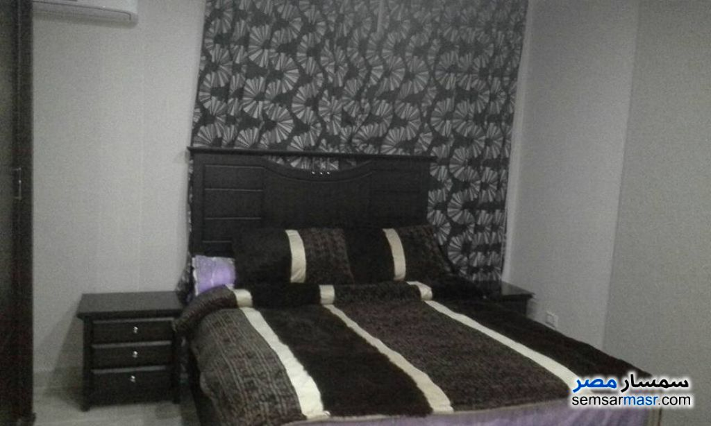 Photo 9 - 2 bedrooms 1 bath 120 sqm extra super lux For Rent Sheraton Cairo