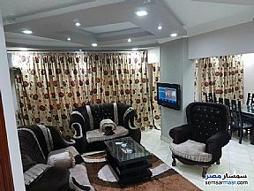 2 bedrooms 1 bath 120 sqm extra super lux For Rent Sheraton Cairo - 12