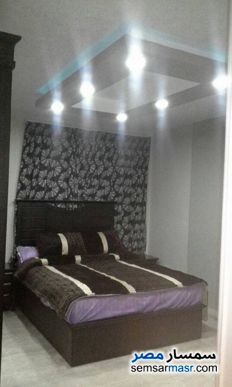 Photo 10 - 2 bedrooms 1 bath 120 sqm extra super lux For Rent Sheraton Cairo