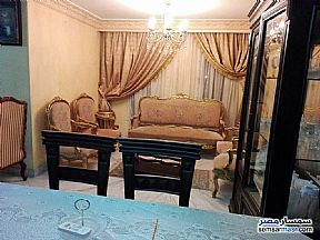 Apartment 3 bedrooms 2 baths 200 sqm super lux For Rent Sheraton Cairo - 1