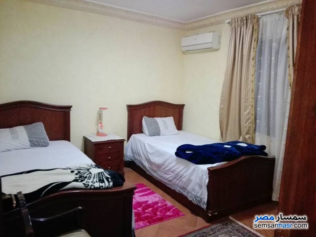 Photo 3 - Apartment 3 bedrooms 2 baths 200 sqm super lux For Rent Sheraton Cairo