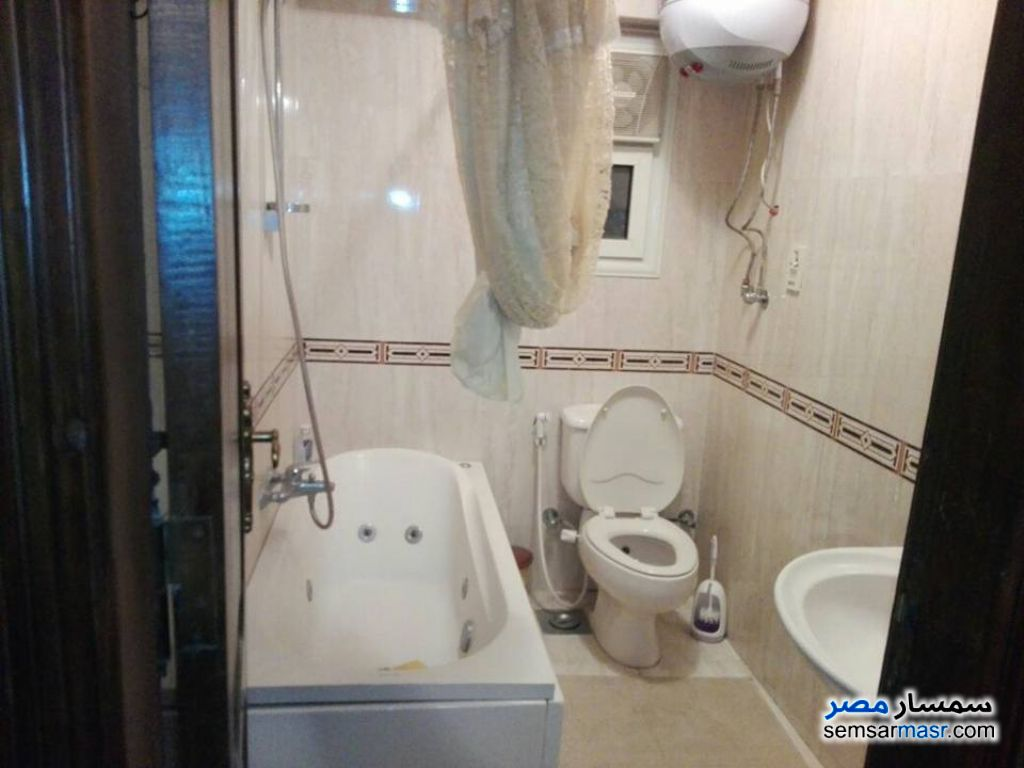 Photo 4 - Apartment 3 bedrooms 2 baths 200 sqm super lux For Rent Sheraton Cairo