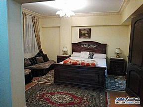 Apartment 3 bedrooms 2 baths 200 sqm super lux For Rent Sheraton Cairo - 5