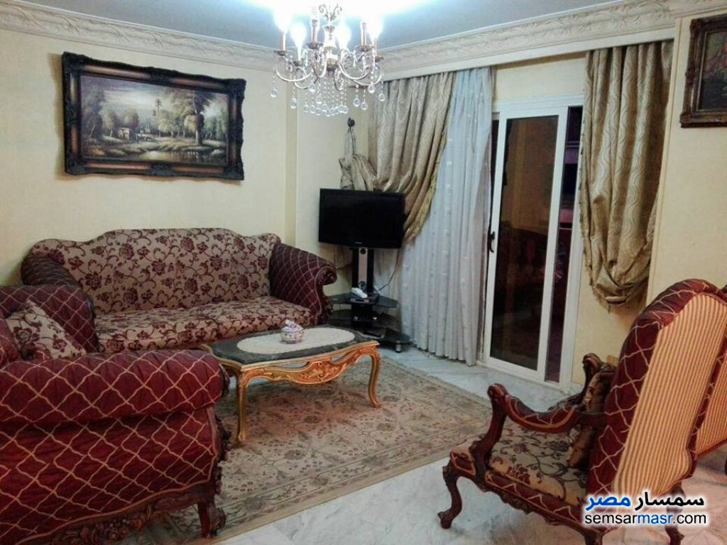 Photo 6 - Apartment 3 bedrooms 2 baths 200 sqm super lux For Rent Sheraton Cairo