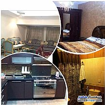 Ad Photo: Apartment 3 bedrooms 1 bath 150 sqm extra super lux in Heliopolis  Cairo