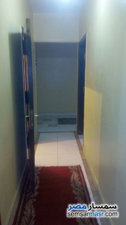 Photo 7 - Apartment 3 bedrooms 1 bath 120 sqm super lux For Rent Mohandessin Giza