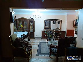 Ad Photo: Apartment 2 bedrooms 1 bath 120 sqm lux in Mohandessin  Giza