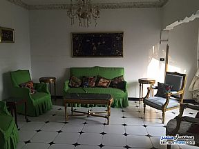 Ad Photo: Apartment 2 bedrooms 1 bath 180 sqm super lux in Agouza  Giza