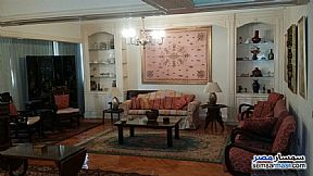 Ad Photo: Apartment 2 bedrooms 2 baths 200 sqm super lux in Giza