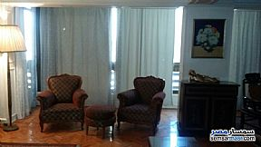 Apartment 2 bedrooms 2 baths 200 sqm super lux For Rent Mohandessin Giza - 3