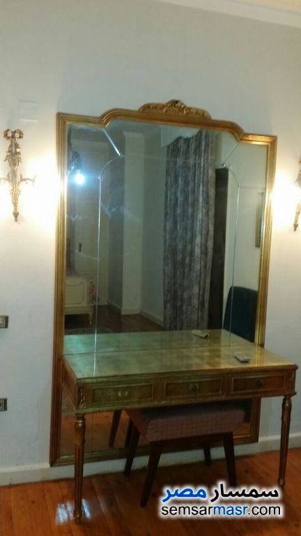 Photo 6 - Apartment 2 bedrooms 2 baths 200 sqm super lux For Rent Mohandessin Giza