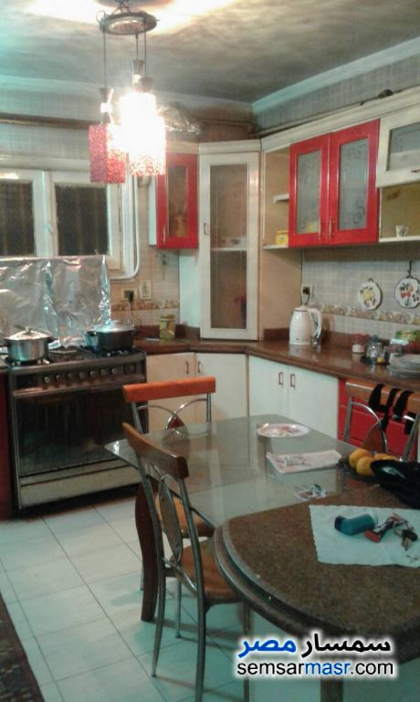 Photo 2 - Apartment 2 bedrooms 2 baths 150 sqm super lux For Rent Mohandessin Giza