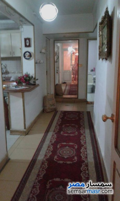 Photo 7 - Apartment 2 bedrooms 2 baths 150 sqm super lux For Rent Mohandessin Giza
