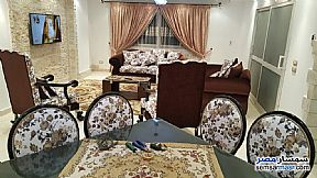 Apartment 3 bedrooms 2 baths 200 sqm super lux For Rent Mohandessin Giza - 13